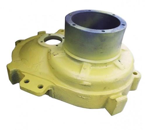 Нижняя часть корпуса механизма поворота КС-3577.28.102