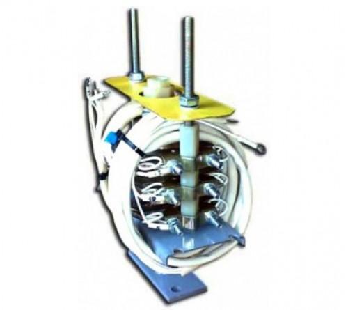 Токосъемник кольцевой КС-3577 (КС-3577.80.200)